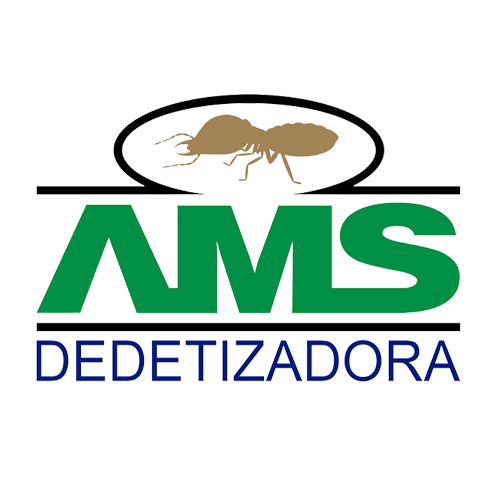 AMS Dedetizadora